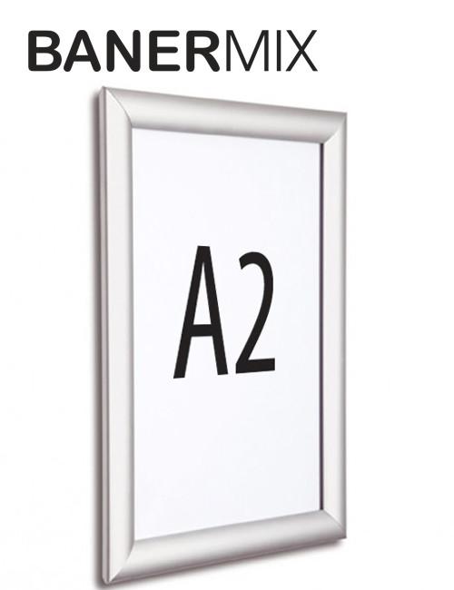 снап рамка А2 25мм