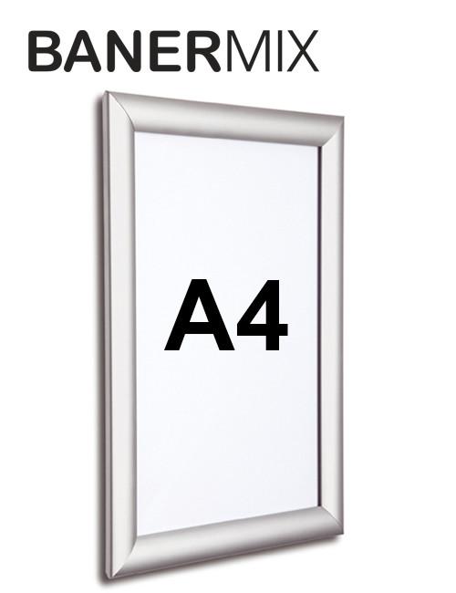 снап рамка А4 25мм