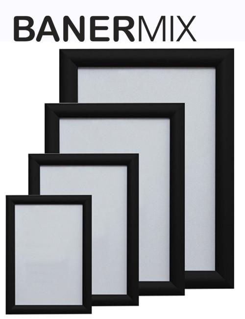 снап рамка с формат А0 44мм http://banermix.com/