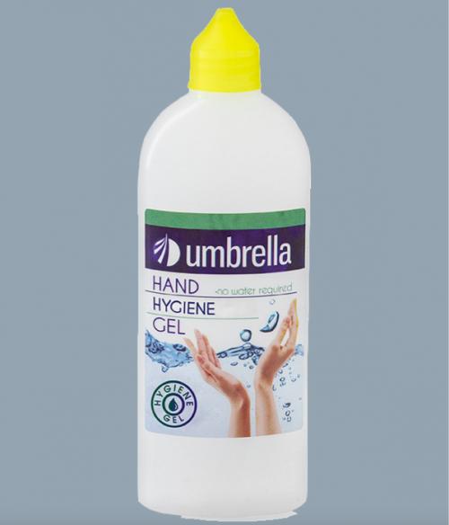 Хигиенен гел дезинфектант за ръце 130 мл.